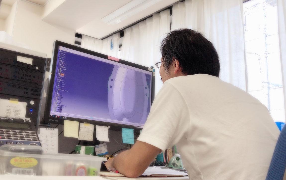 筐体設計・デザイン・機構設計|アンリミット・ジャパン