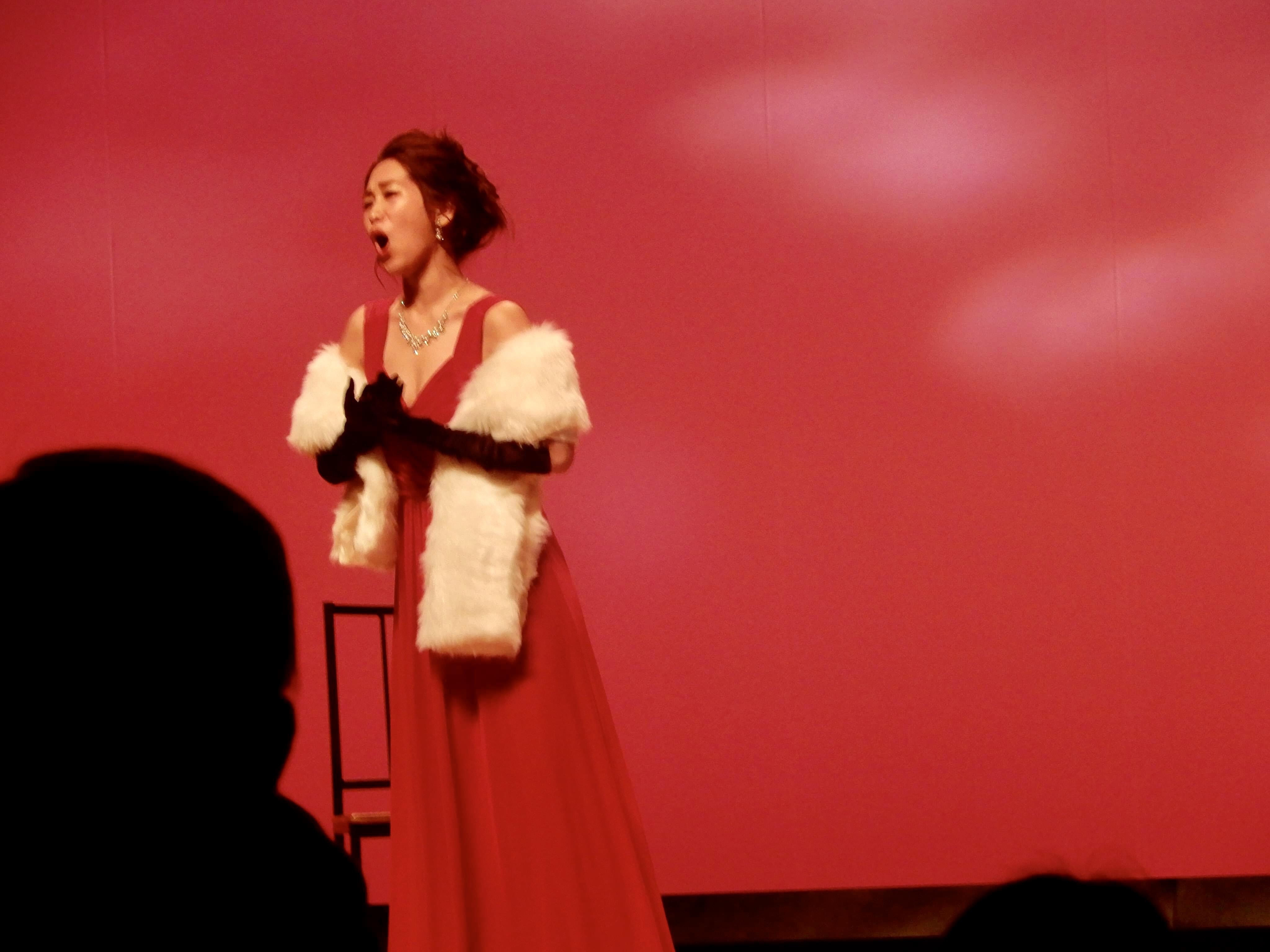オペラ鑑賞してきました♪
